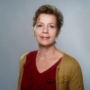 Eva Gudmand-Høyer